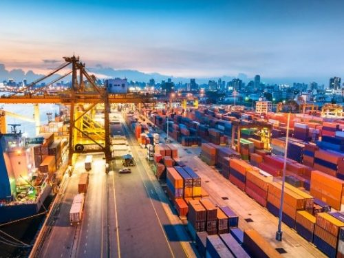 Fluid Supply Chain Transformation = AI + Automation