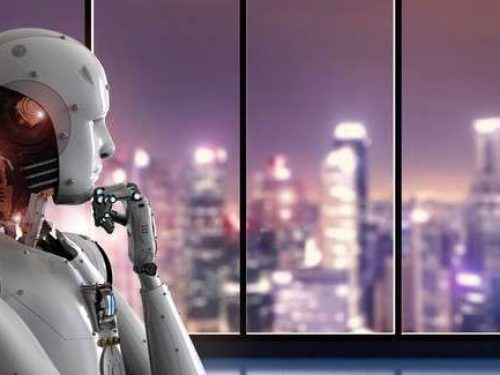 Better business with AI