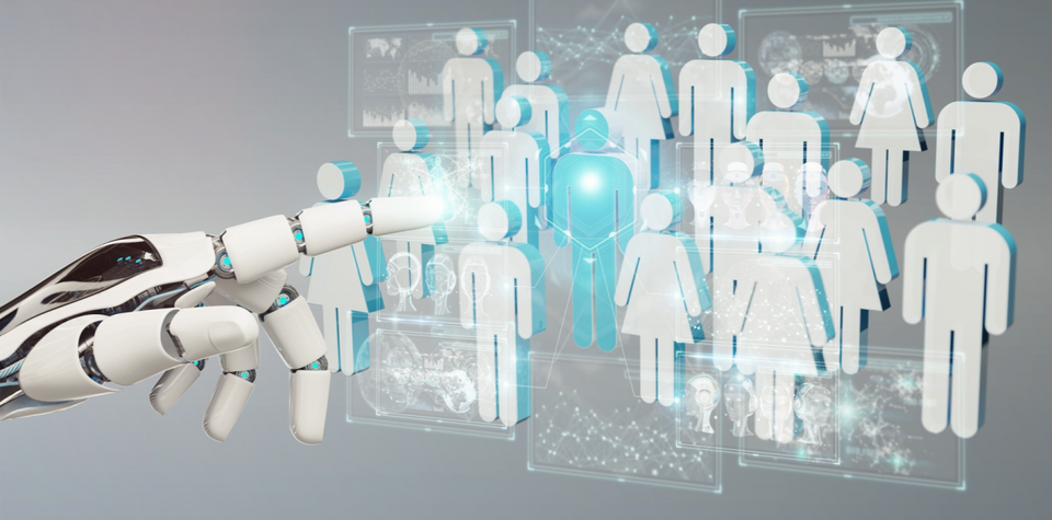 AI And Societal Impact - Addressing Large, Complex Unresolved Problems With AI