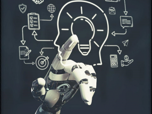 AI-Driven Disruption And Transformation: New Business Segments To Novel Market Opportunities