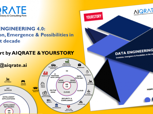REPORT: Data Engineering 4.0: Evolution, Emergence and Possibilities in the next decade