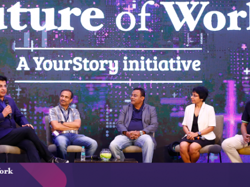 Future of Work 2020: 5 ways AI is disrupting businesses and creating growth opportunities
