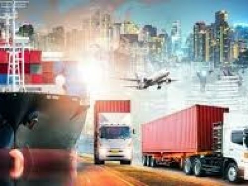 Fluid supply chain transformation led by AI : A strategic PoV during COVID-19