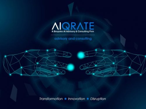 AIQRATE : A Bespoke Global AI Advisory & Consulting Firm – Year One Journey
