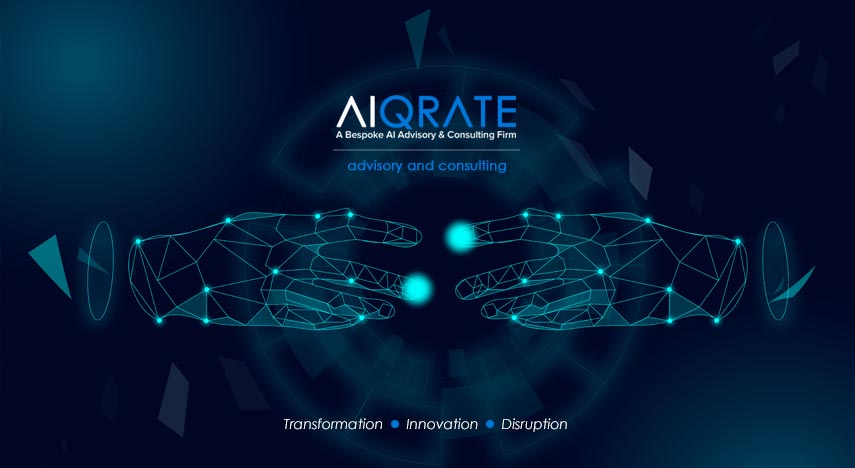 AIQRATE : A Bespoke Global AI Advisory & Consulting Firm - Year One Journey