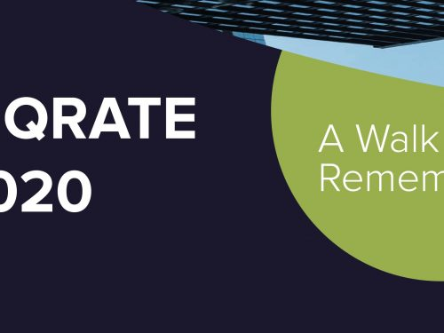AIQRATE in 2020 ….A walk to remember