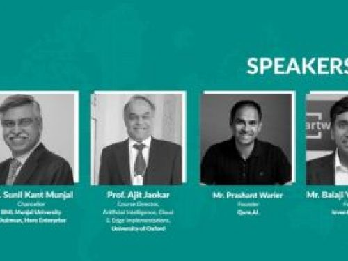 2nd Global AI Conclave 2021