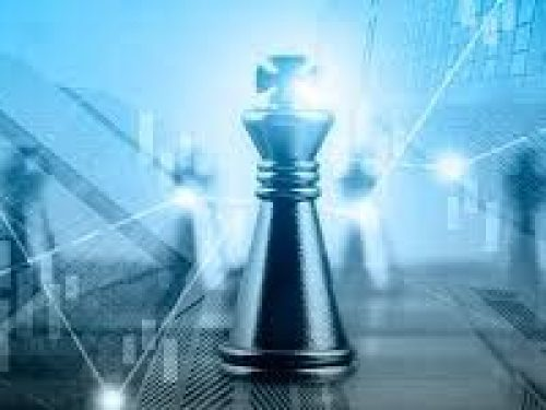 Redefine the new code for GCCs: Winning with AI – strategic perspectives