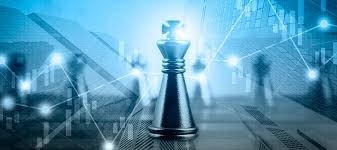Redefine the new code for GCCs: Winning with AI - strategic perspectives