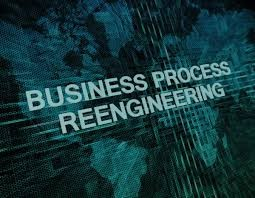 """""""RE-ENGINEERING"""" BUSINESSES – THINK """"AI"""" led STRATEGY"""