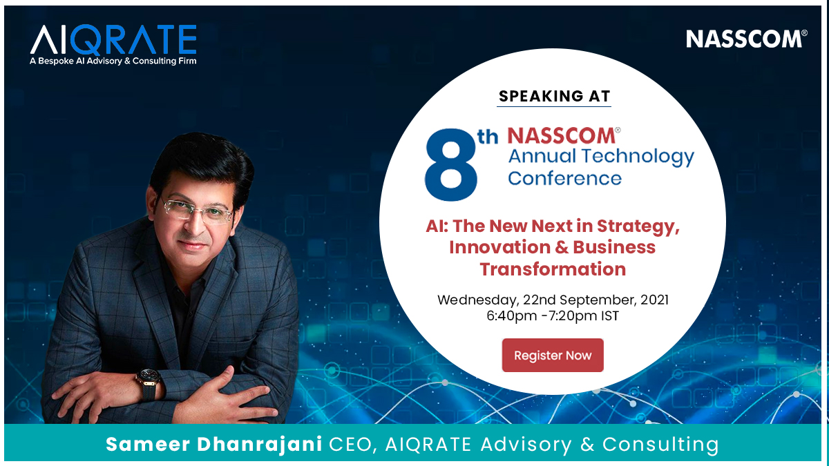 8th NASSCOM Annual Technology Conference 2021